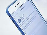 Updates für iOS und macOS: Apple tut was gegen die Monster-Lücke