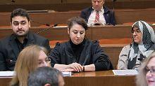 Plädoyer im NSU-Prozess: Anwältin übt scharfe Kritik an Polizei