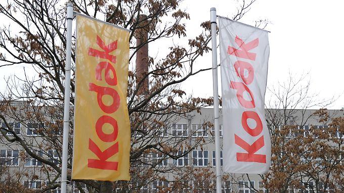 """Kryptowährung für Fotografen: Kodak löst mit eigenem """"Coin"""" Kaufreflex aus"""
