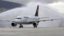Der Börsen-Tag: Ryanair abgehängt: Lufthansa ist wieder Europas größte Airline
