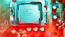 """""""Das ist erst der Anfang"""": IT-Experte prophezeit neue Computerangriffe"""