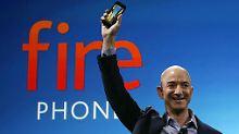 106 Milliarden auf der Kante: Bezos ist der reichste Mensch aller Zeiten