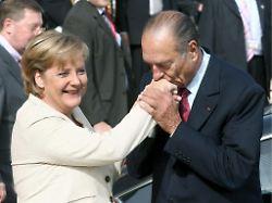 Frage und Antwort, Nr. 517: Warum vermeiden Deutsche Komplimente?
