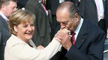 Frage & Antwort, Nr. 517: Warum vermeiden Deutsche Komplimente?