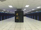 Rennen mit China und USA: EU soll Supercomputer bekommen