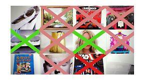 n-tv Ratgeber: Online-Flohmärkte im Test
