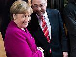 Um 10 Milliarden Euro bis 2021: Solidaritätszuschlag soll schrittweise sinken