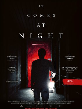 """It Comes At Night"" startet am 18. Januar in den deutschen Kinos."