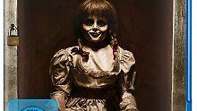 """You are my sunshine ..."": ""Annabelle 2"" ist Puppenhorror mit Tiefgang"