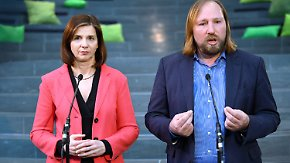 Heftiger Gegenwind für neues Bündnis: Jusos und Opposition gehen mit GroKo hart ins Gericht