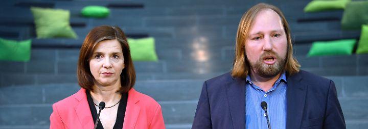 Heftiger Gegenwind für neues Bündnis: Jusos und Opposition gehen hart mit GroKo ins Gericht