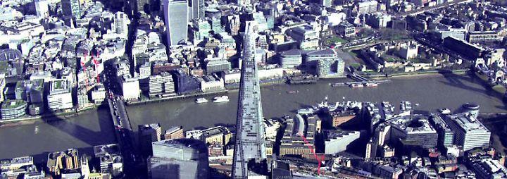 n-tv Dokumentation: Geniale Technik - Super-Wolkenkratzer
