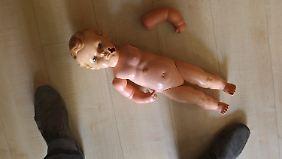 Pädophilenring in Baden-Württemberg: Mutter verkauft Sohn an Vergewaltiger