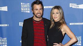 Promi-News des Tages: #MeToo sorgt für Zoff im Hause Aniston