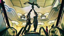 Vom Harrods zurück zu Fayed: Luxuskaufhaus entfernt Statue von Lady Di