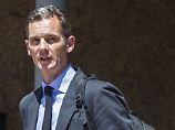 Iñaki Urdangarin: Der ehemalige Handball-Profi wurde wegen Betrugs und Veruntreuung von Steuergeldern zu sechs Jahren und drei Monaten Haft verurteilt.