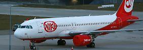Neue Bieterrunde in Österreich: Flöther: Niki-Rettung ist massiv gefährdet