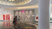 Der Börsen-Tag: Kunden meiden H&M - Aktie rutscht immer tiefer