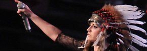 Von Limerick in die weite Welt: Dolores O'Riordan, wehklagende Stimme der Cranberries