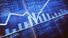 Tech-Aktien auf Rekordhochs: Anleger sollte hohe Bewertungen meiden