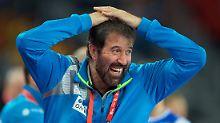 """Der Sport-Tag: """"Zirkus"""": Slowenien erwägt Ausstieg aus Handball-EM"""