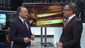 n-tv Zertifikate: Neue Chancen für Gold?