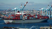 Handelszahlen mit Zündstoff: Deutschland bleibt Leistungsbilanz-Krösus