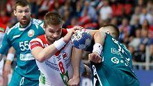 Der Sport-Tag: Foto-Skandal erschüttert Norwegens Handball-Nationalteam