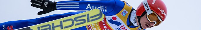Der Sport-Tag: 18:50 DSV-Adler Freitag fliegt bei der WM