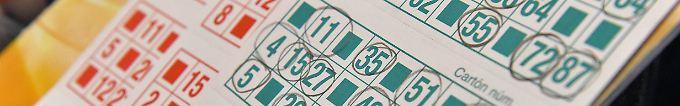 Der Tag: 21:46 Kölner Senioren dürfen wieder Bingo spielen