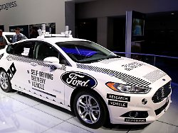 Gewinn und Ausblick enttäuschen: Ford kann bei Anlegern nicht punkten