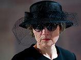 """""""Ich gelte als Monster"""": Kohls Witwe erhebt schwere Vorwürfe"""