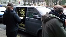Zwei Festnahmen in Berlin: Razzien gegen syrisch-polnische Schleuser