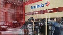 Einmaleffekte kosten Milliarden: Steuerreform verhagelt Banken-Bilanzen