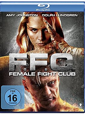 """Female Fight Club"" ist bei Tiberius erschienen."
