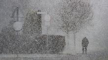 """""""Friederike"""" bringt den Winter: Wetterdienst warnt vor Sturm und Schnee"""