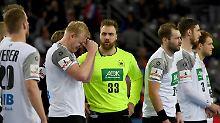 Krimi gegen Mazedonien: Handballer verschenken EM-Gruppensieg