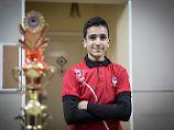 """Ägyptisches Mathegenie: Abdel ist das """"klügste Kind"""" der Welt"""