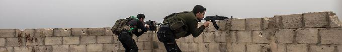 Der Tag: 14:44 Syrien droht, türkische Kampfjets abzuschießen