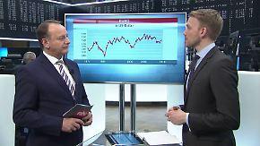 n-tv Zertifikate: Ist der Euro jetzt nicht mehr zu stoppen?