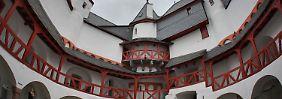 Zählung dauert noch Jahre: Wie viele Burgen stehen in Deutschland?