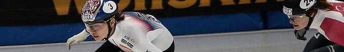 Der Sport-Tag: 13:07 Shorttrack-Star geschlagen - Südkorea suspendiert Trainer