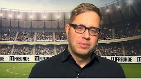 """Philipp Köster vor dem 19. Spieltag: """"Zeichen beim BVB und Aubameyang stehen auf Abschied"""""""