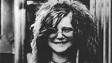 Musiklegende Janis Joplin: Keine Angst vor Schmerz und Wahrheit