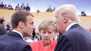EU-Staaten gegeneinander ausgespielt: Trump befeuert internationales Steuerdumping