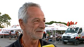 """Letzter Etappe der Rallye Dakar: Für Stephan Schott ist es """"die bisher Beste in Südamerika"""""""