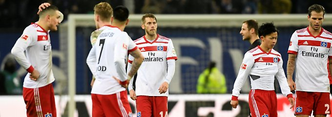 Nicht mal gegen Köln reicht's: HSV-Fans haben die Schnauze voll