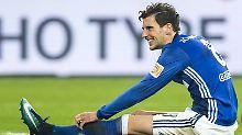 Schalke verpasst Platz zwei: Königsblau verspielt Sieg gegen Hannover