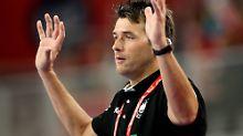 Liga diskutiert über Coach: Was wird aus Bundestrainer Prokop?