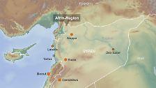 Im Kriegseinsatz gegen Kurden: Türkei setzt in Syrien Panzer aus Deutschland ein